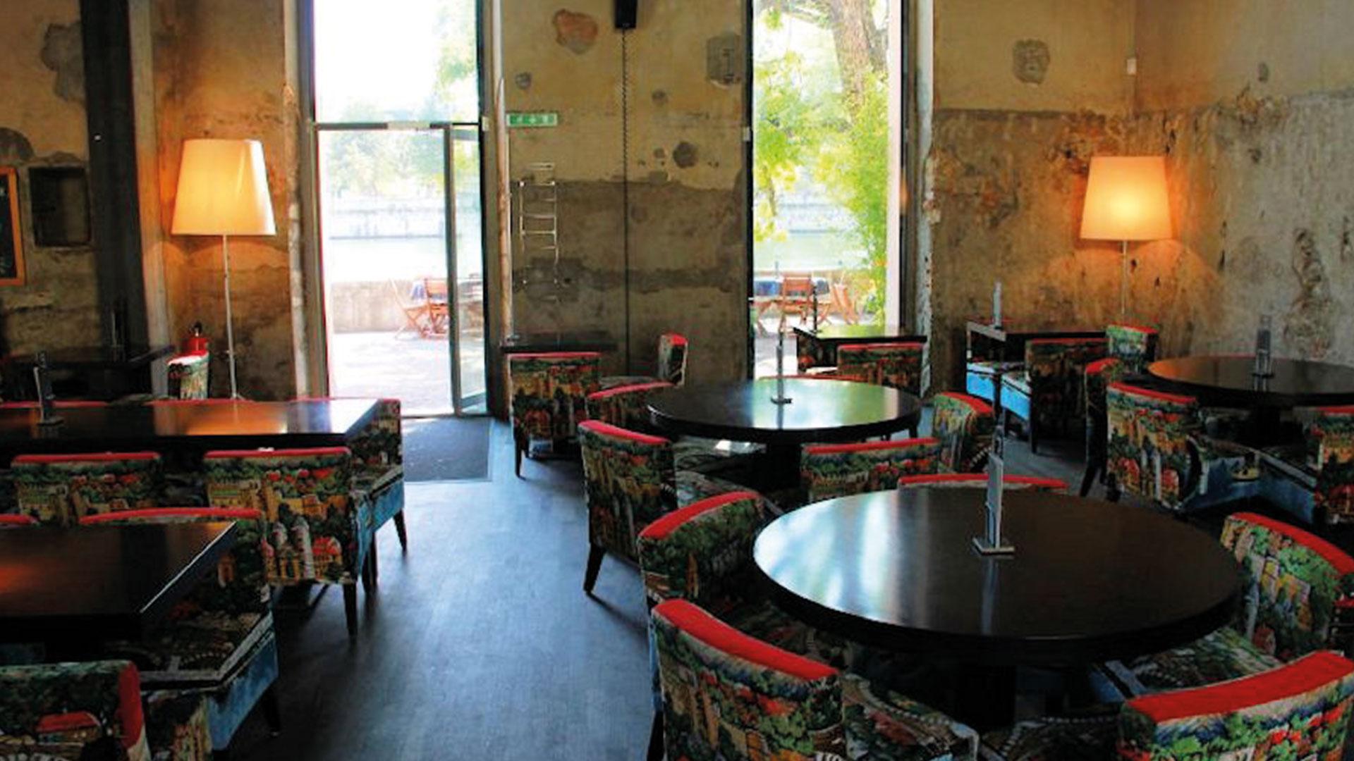 artomis gmbh |möbel - gastro - einrichtungen |Solheure Bar Restaurant Lounge