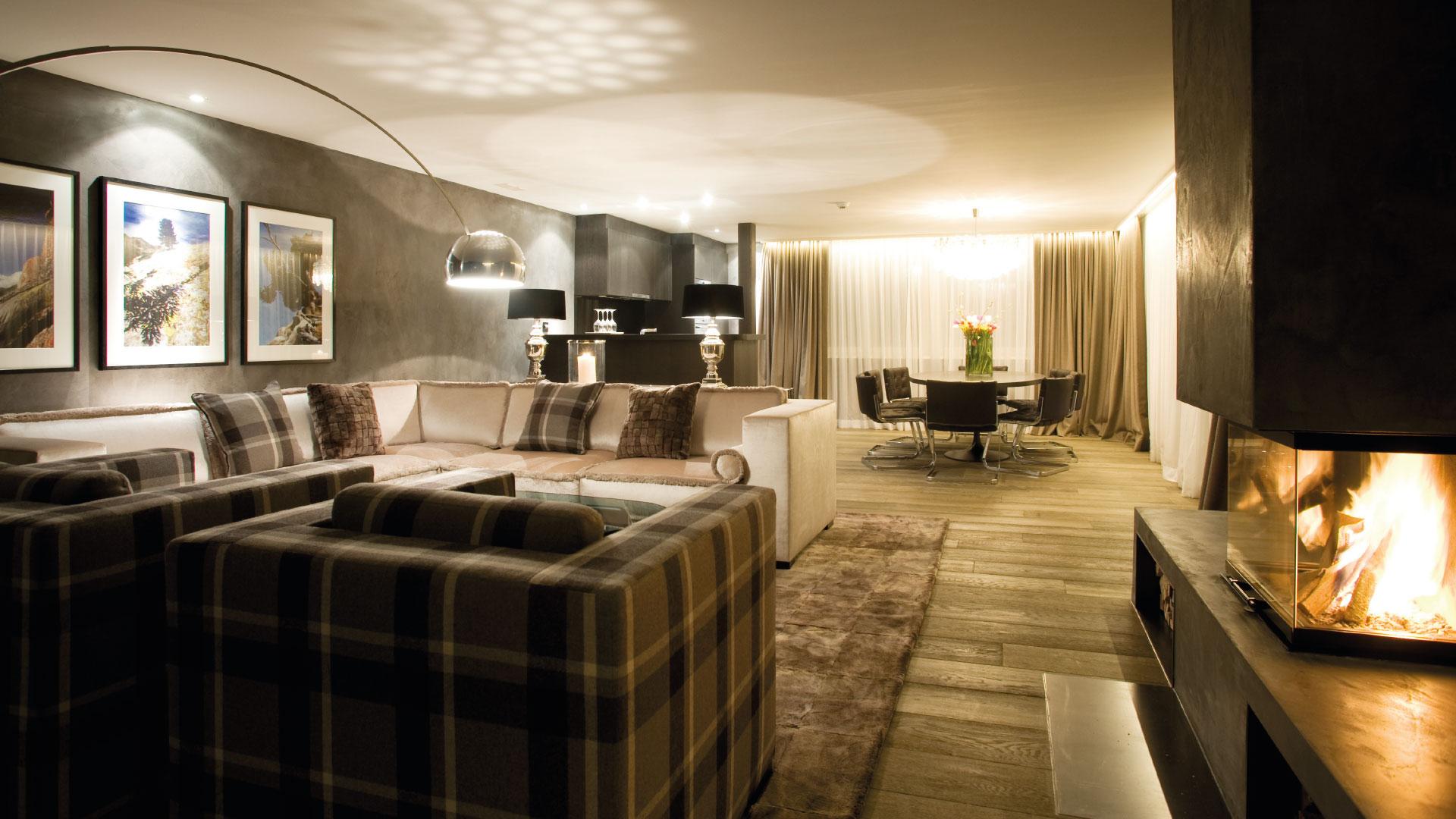 artomis gmbh  möbel - gastro - einrichtungen  Grand Hotel Grischa