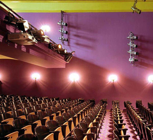 artomis gmbh |möbel - gastro - einrichtungen |Casinotheater Winterthur