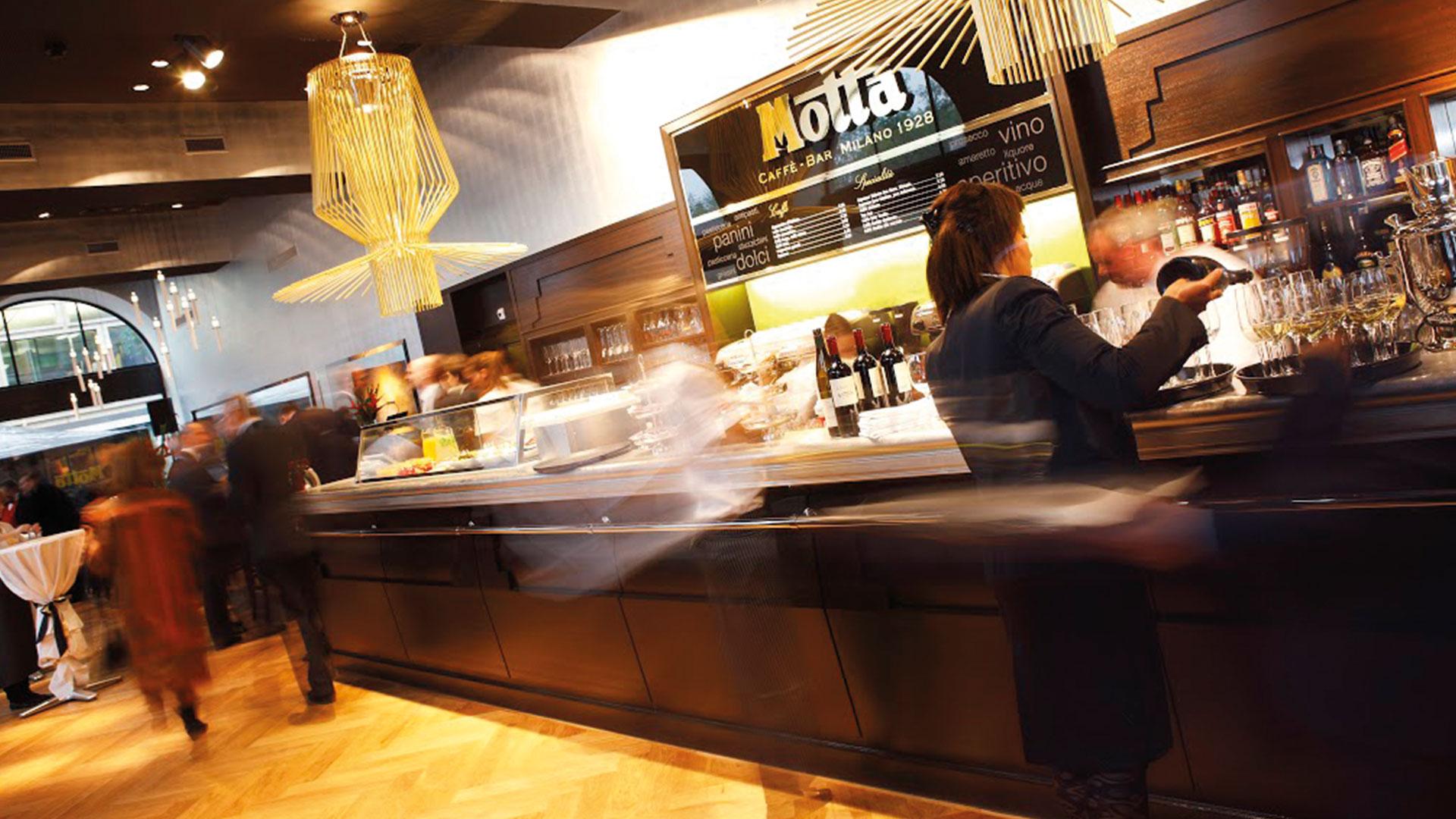 artomis gmbh |möbel - gastro - einrichtungen |gran cafe motta