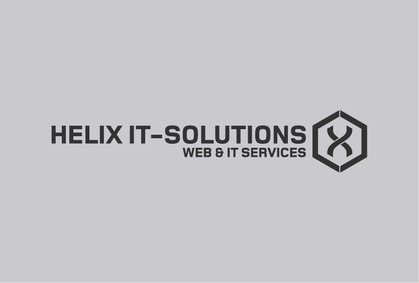 Helix IT-Solutions · Informatik · IT-Support · Webdesign · SEO · SEM