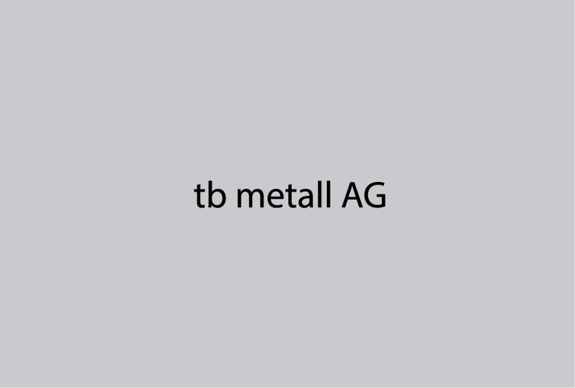 tb metall ag